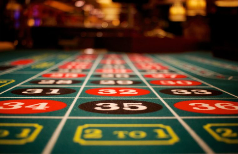 Common Mistakes To Avoid While Playing Roulette Online