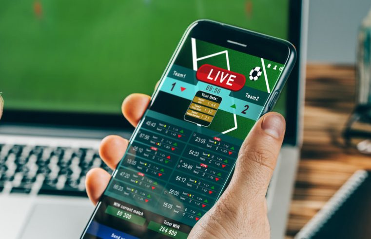Sports Betting – Which is the Right Place?