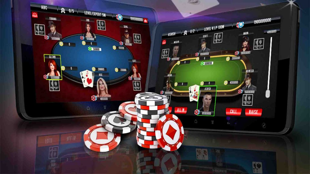 What is the best website/application for playing poker online?