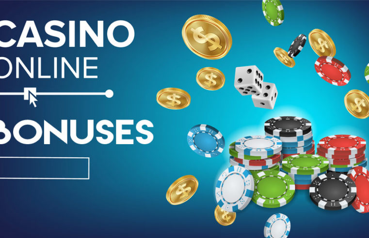 Choose Casino Bonuses