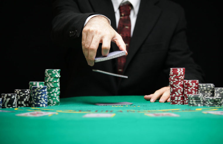 Top 4 Essential Tips On Playing Online Poker Championships