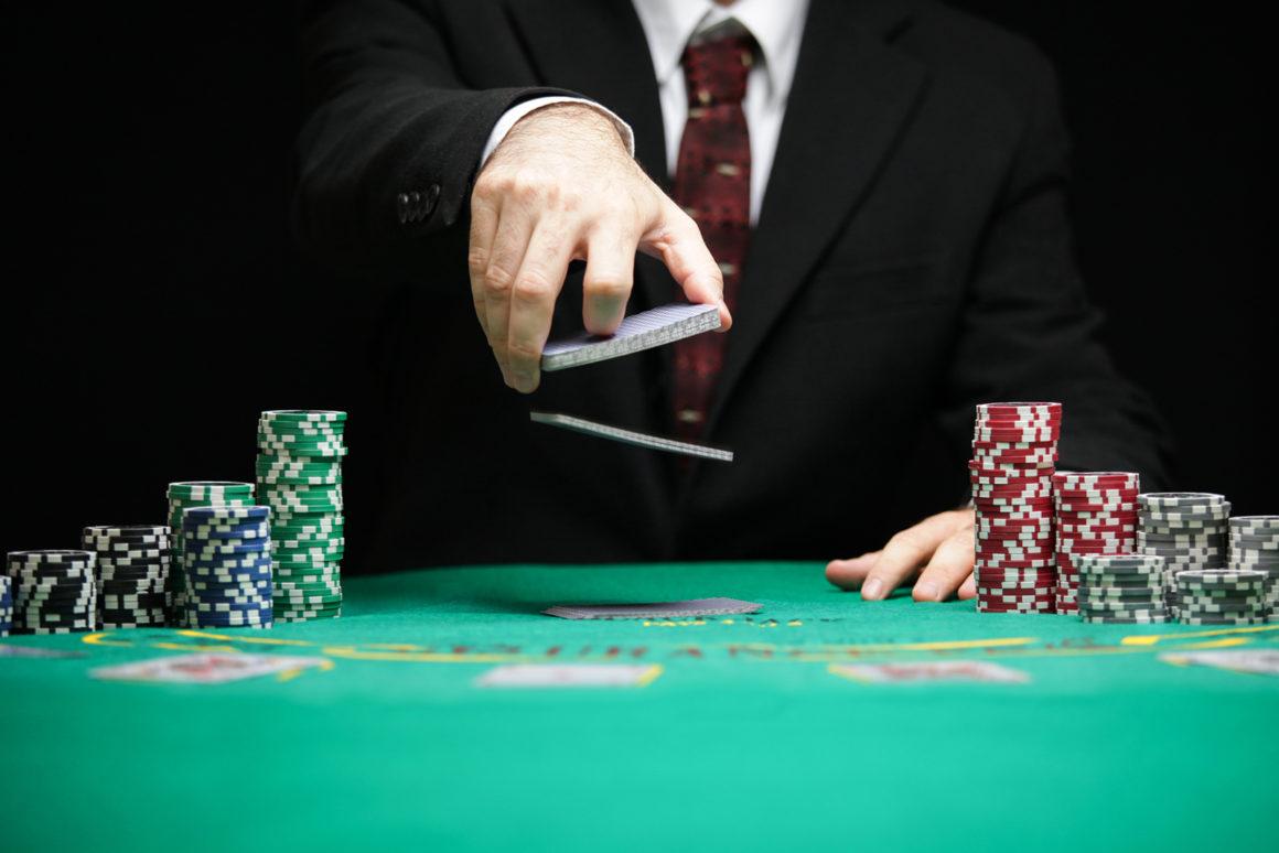 Online Poker Championships