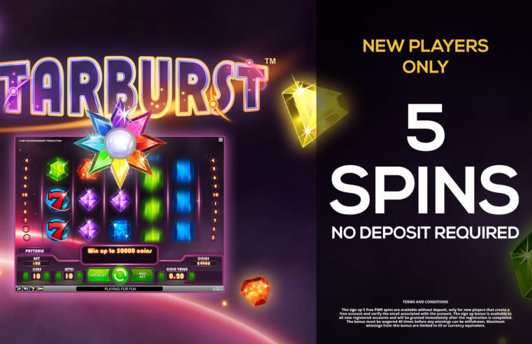 Free Spins No Deposit Bonuses and Codes 2019