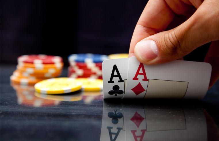 Online Gambling Safety Tips For Beginners in Online Casinos