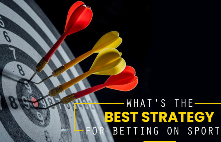 How To Make A Proper Betting Strategy On Poker