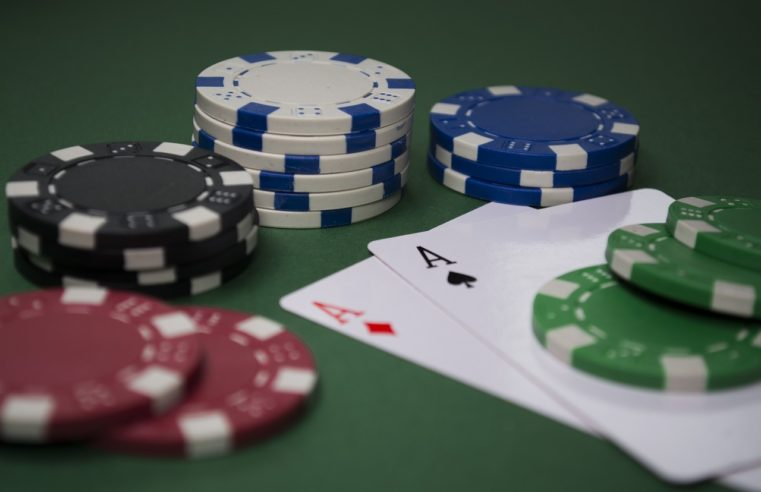 3 Gambling ideas to be more positive during Covid-19