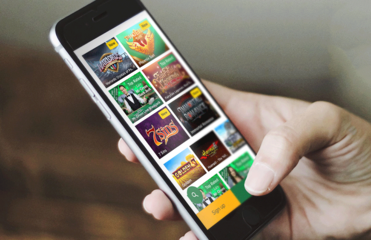 Online mobile casinos – pros and cons