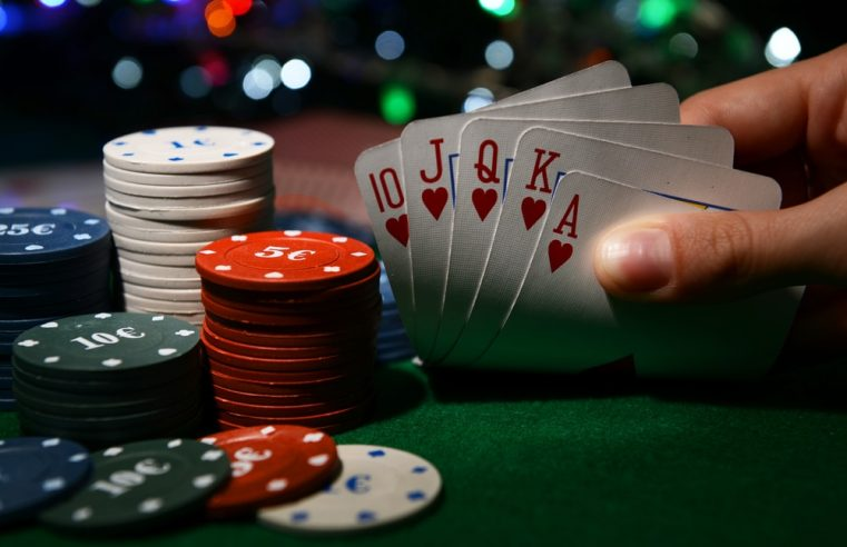 Poker for beginners: 5 strategies to help you win poker