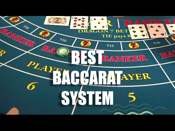 See why Asian gamblers are in love with Baccarat