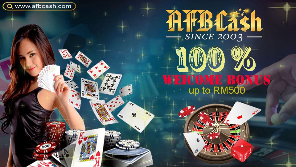 How to find the best Online Casino Malaysia?