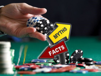 gambling misconceptions