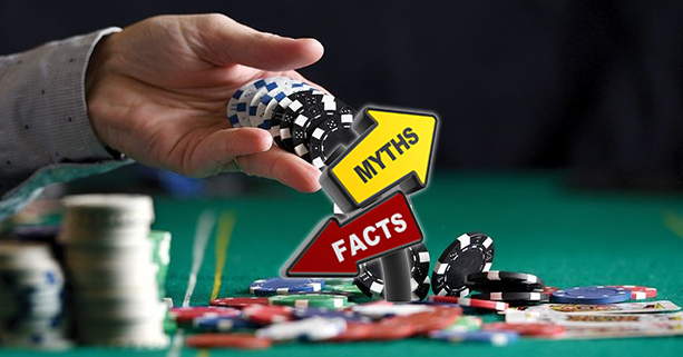 Did you believe in these gambling misconceptions?
